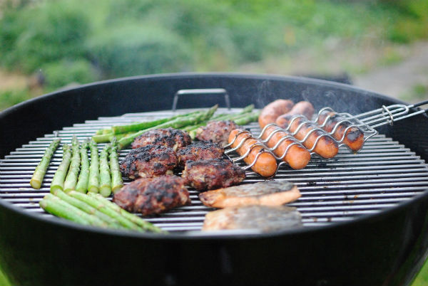 Enjoy BBQ Time Without the Guilt